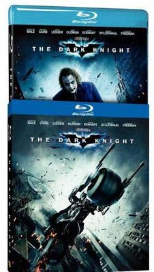 The Dark Knight Blu-ray on Preorder!!!