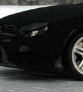 Spy Photos: 2009 Mercedes SL AMG