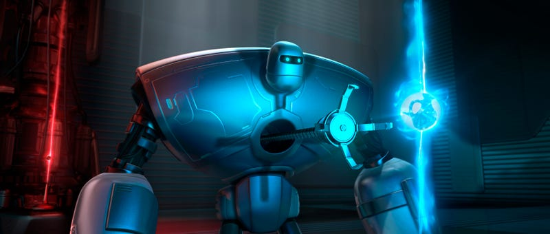 New Pics Let You Compare Iron Man's Newest Armored Characters With G.I. Joe's Accelerator Suits