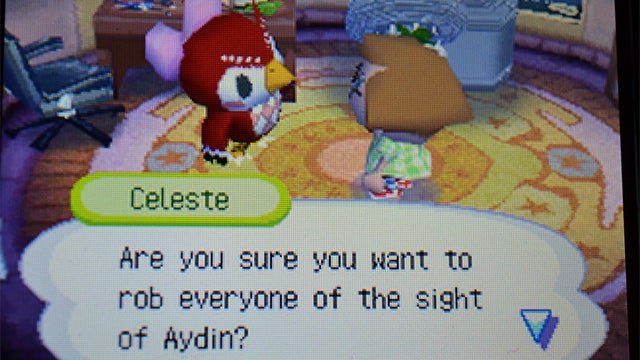 Animal Crossing Only Makes Break-Ups Worse