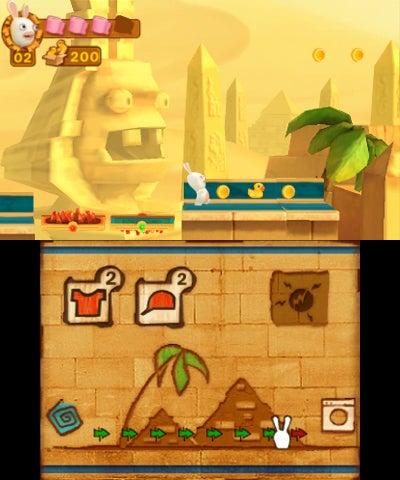 Ubisoft 3DS Games