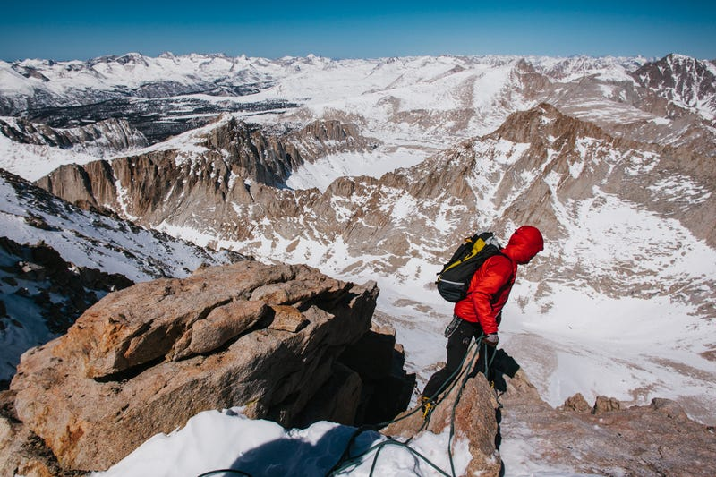 Why We Climb: An Inside Look at the World of Mountaineering