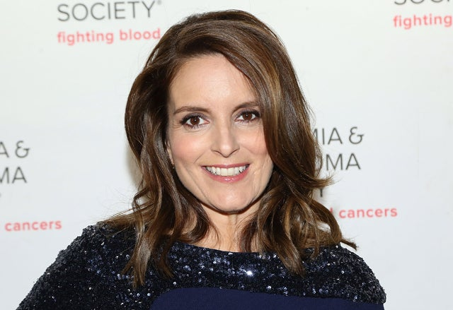 Don't Worry, Tina Fey Will Do Witchcraft