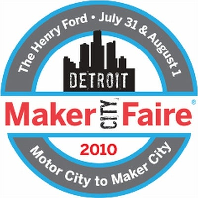 Maker Faire Detroit: We're Going, Are You?