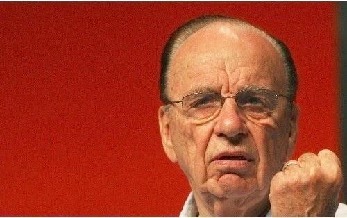 Rupert Murdoch, Gang Leader
