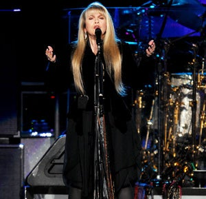 Deconstructing Stevie Nicks' Style, Hatred Of Technology