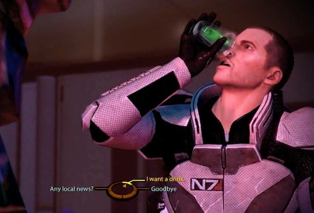 How Realistic Is Video Game Drunkenness?