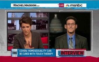 Rachel Maddow Rips Into Ugandan Anti-Gay Bill, American Backers