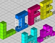 Cubescape Makes Isometric Art Easy