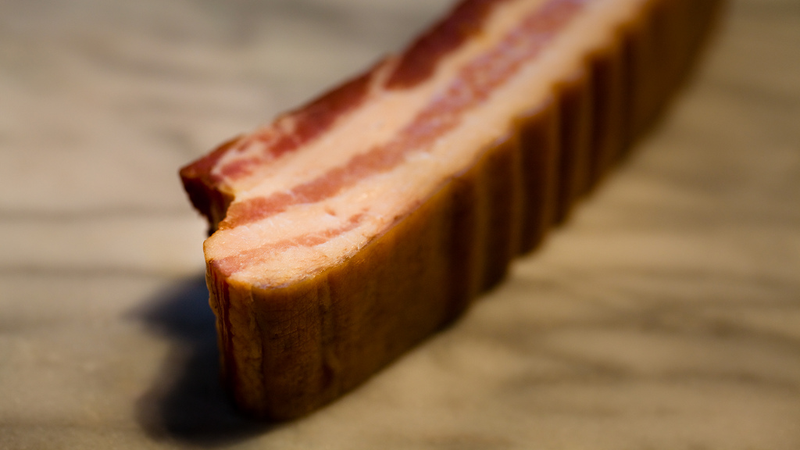 Processed Meat Causes 1 in 30 Early Deaths