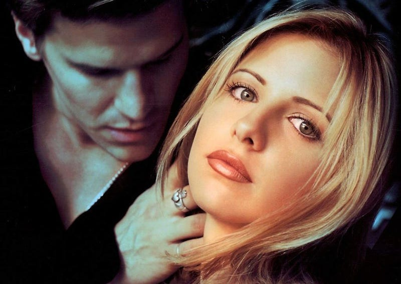 10 Vampire Stories That Are More Romantic Than Twilight: Breaking Dawn