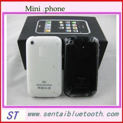 Fakemodo: Undeniable Evidence of iPhone Nano 3G ZOMG!