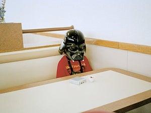 Batman Defeats Vader