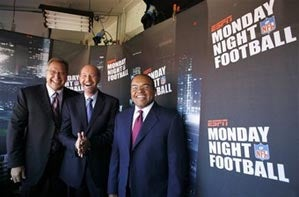 MNF Used To Keep Prisoners In Line. Really.
