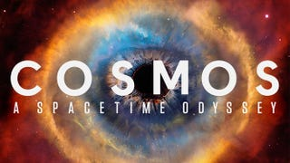 Cosmos: A Spacetime Odyssey on Netflix