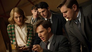 Which Alan Turing Movie R