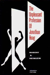 Heinlein's Creepiest Novella Gets The I, Robot Treatment