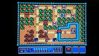 No black ops at midnight for me. So instead I'm going to play Super Mario 3.