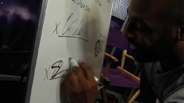 Chris Kluwe Conditionally Surrenders No. 5 To New Vikings QB Donovan McNabb