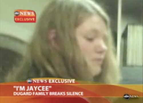 Jaycee Dugard Asks For Privacy In New Video — But Will She Get It?