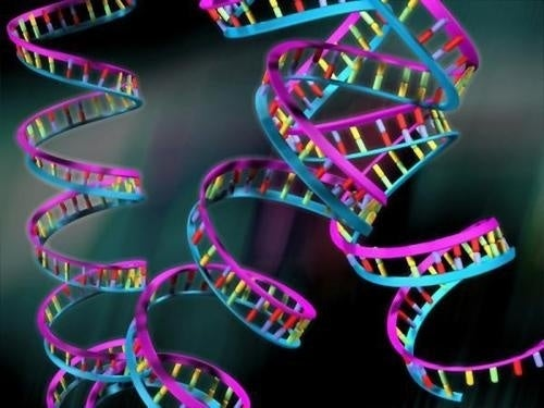 How junk DNA could save your life