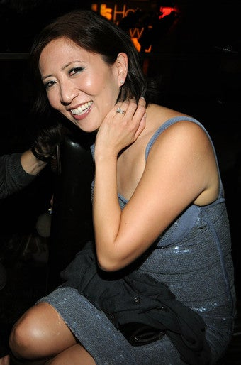 Us Weekly's Janice Min Steps Down as Editor