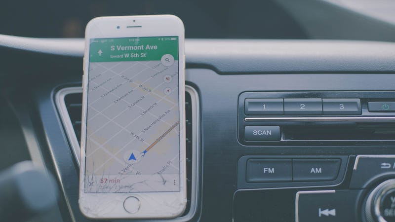How To Switch Between Google Maps And Apple Maps In Ios