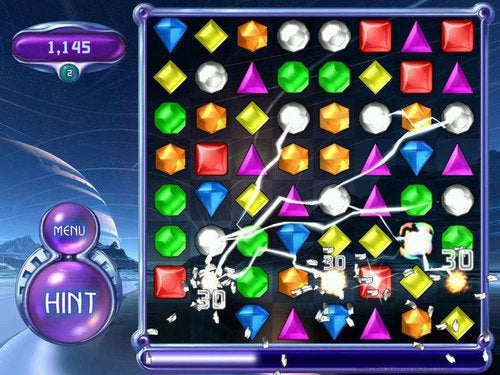 10 Years Of Bejeweled, 1,000 Years Of Lost Productivity