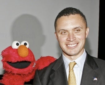 Karl Rove: Harold Ford, Jr. Is 'Articulate, Attractive'