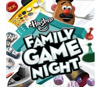 EA Bring Family Game Night To Xbox Live