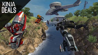 Today's Best App Deals: Riptide GP2, iDownloader Pro, and More