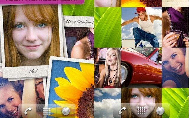 Turn Your Facebook Pics Into Live Wallpaper With This Android App