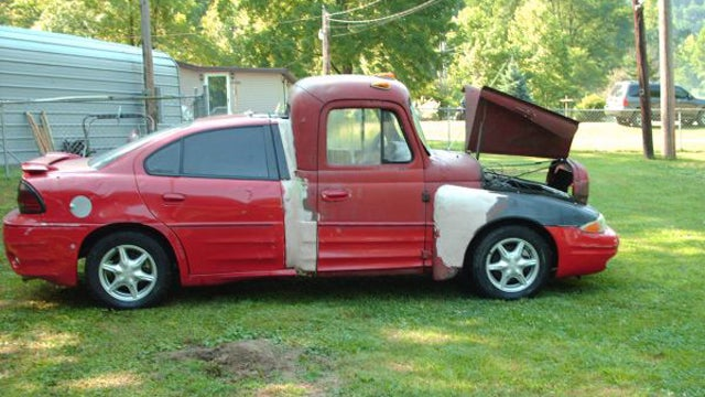 Worst Car On Craigslist Gallery