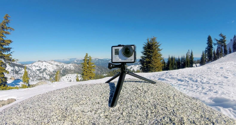 New GoPro Arm Gives You Some Added Reach and Stability