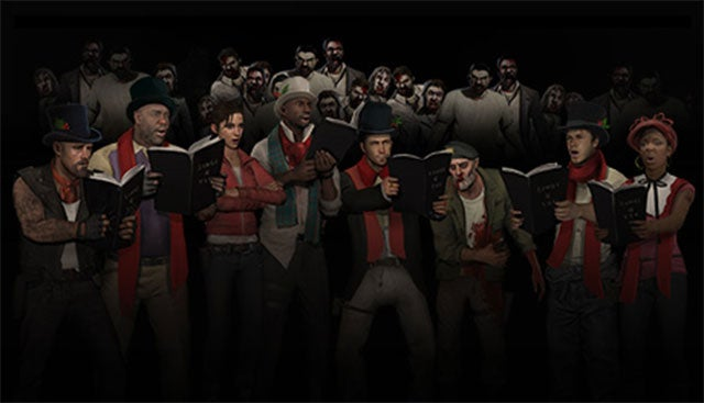 Left 4 Dead 2 Is Free, So You Might Want To Get On That