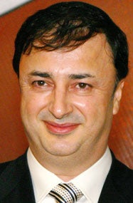 Nutty Lev Leviev Crushes Ian Schrager's Dreams