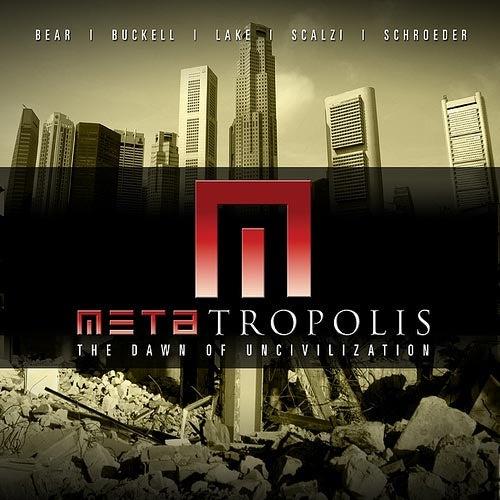 Metatropolis Is The Best Kind Of Urban Renewal
