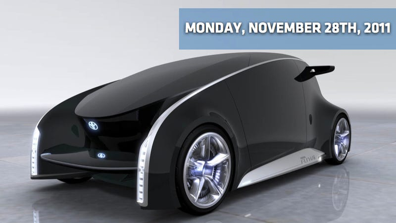 "More Chevy Volt fires, a new Gumpert, and the 2013 Boss 302 gets ""Gotta Have It Green"" paint"