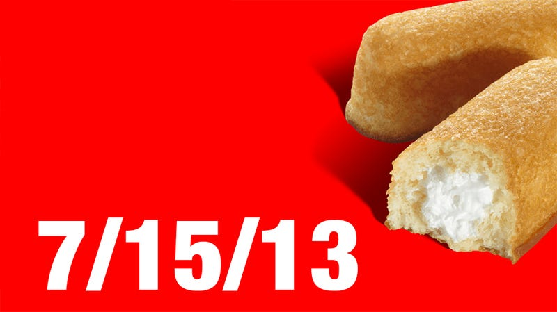 Snacktaku Special Report: Twinkies Return July 15