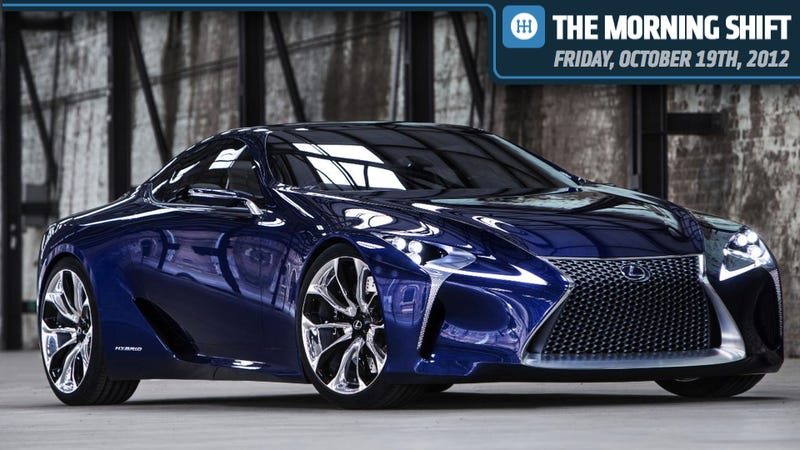 BMW Goes Limited Edition, Mercedes Hunts For Cost Cuts, And Iacocca Picks His Man