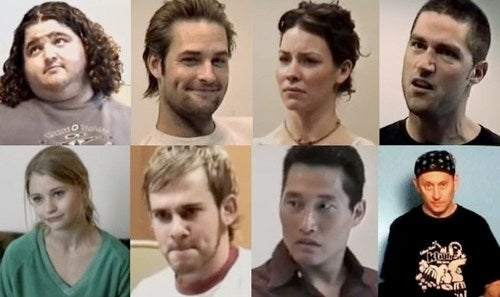 Lost: The 14 Casting Tapes That Started It All