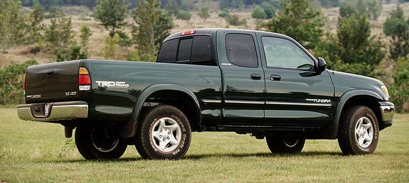 The Most Underrated Cheap Truck Right Now A First Gen