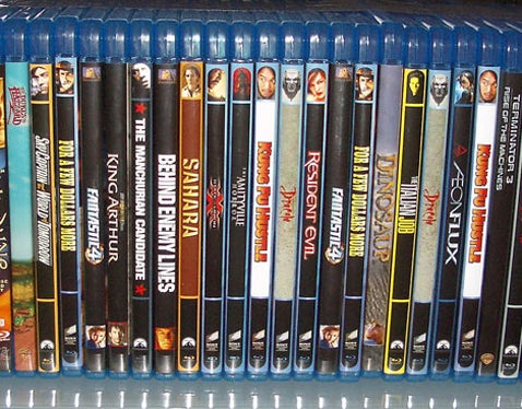 Question of the Day: How Do You Get Your Movies?