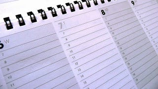 """Assign Small Tasks to Your""""Schedule Gaps""""Each Morning"""