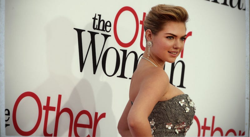 Why Kate Upton Won't Pose Nude: A Quiz