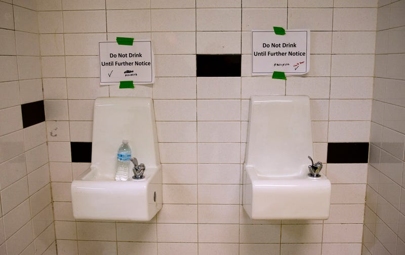 Report: At Least 33 U.S. Cities Distorted Water Testing Results Over Lead Concerns