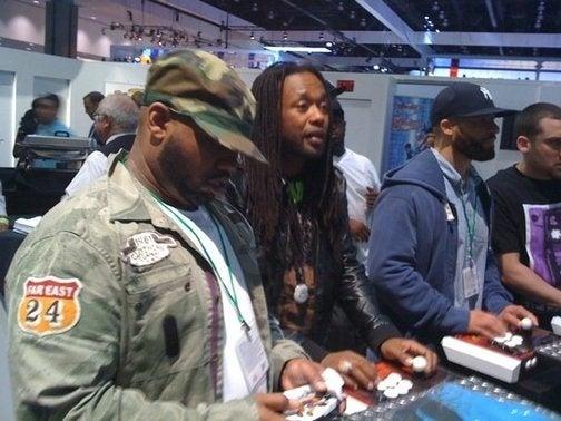 Capcom's Marvel Vs Capcom 2 Hip-Hop Mixtape Revealed