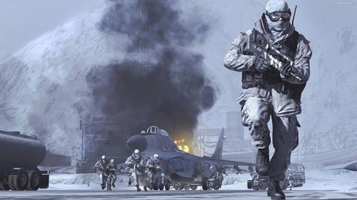 Rumor: Why Call of Duty Developers Are Sticking Around