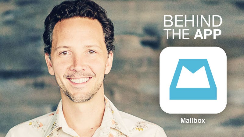 I'm Gentry Underwood, and This Is the Story Behind Mailbox