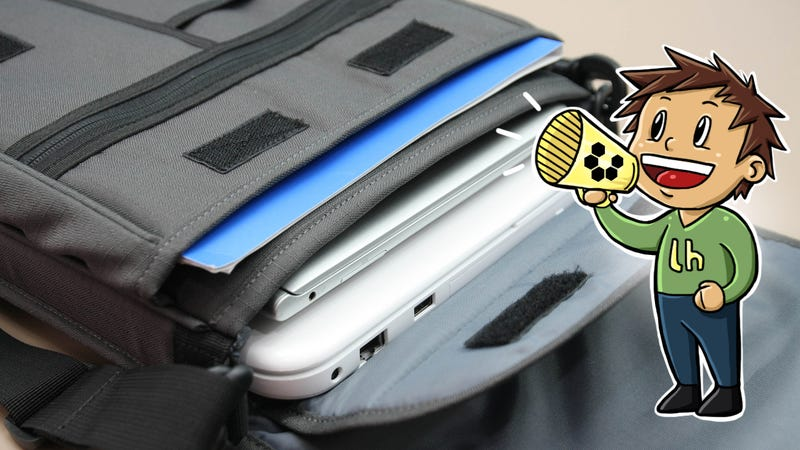 What's The Best Laptop Bag?